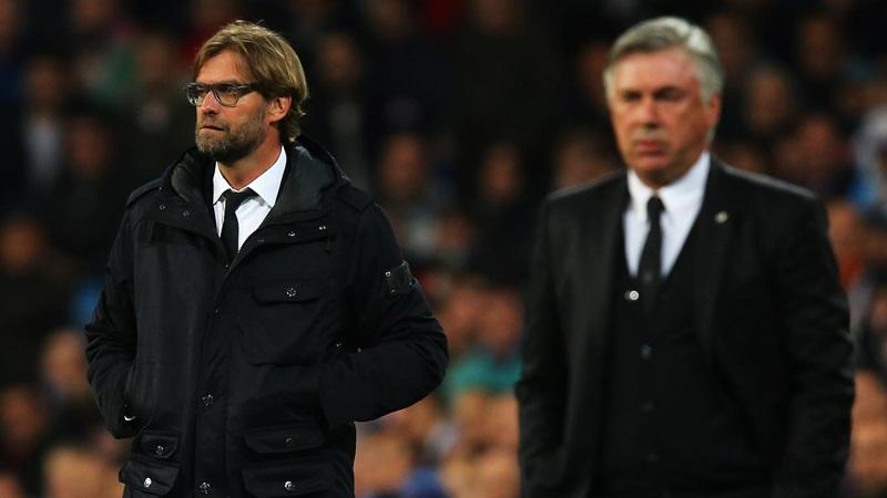 HLV Klopp chỉ ra nguyên nhân thất bại của Liverpool trước Napoli - Bóng Đá