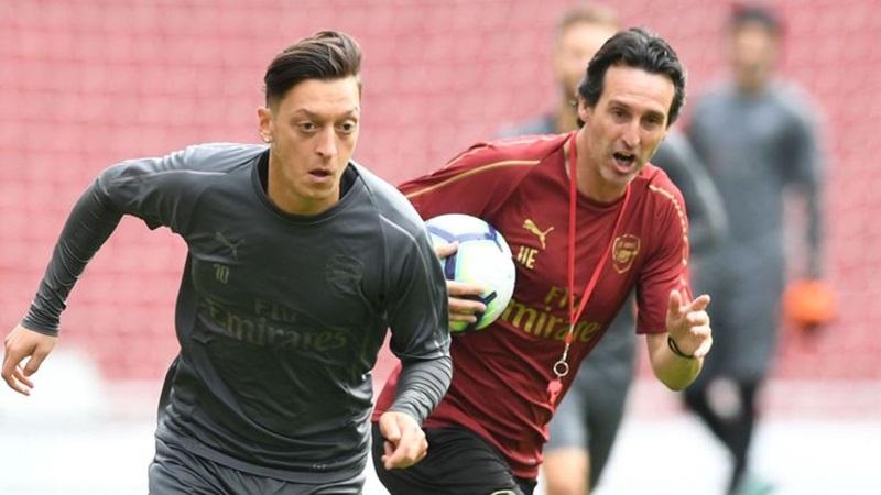 Mourinho, Emery và bài học dụng nhân - Bóng Đá