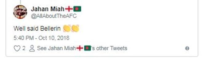 CĐV Arsenal chỉ ra cái tên không được phép rời khỏi Emirates - Bóng Đá