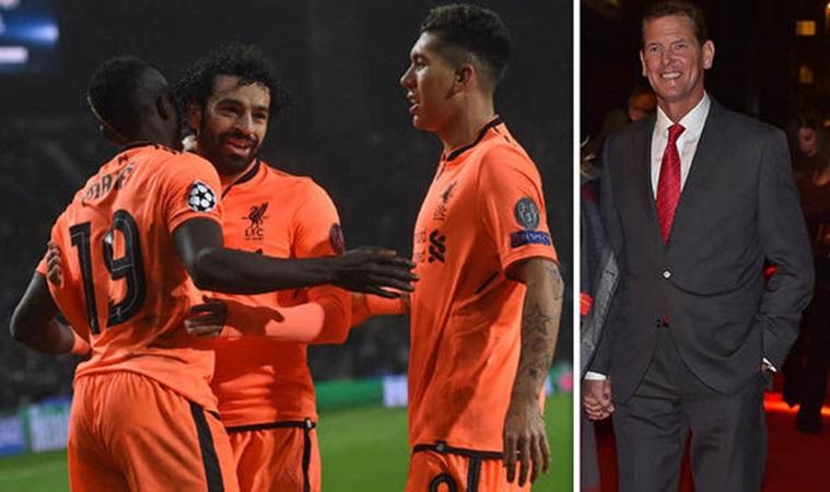 Đây, 2 điều Liverpool cần thay đổi với