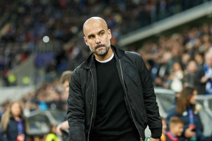 Pep Guardiola chỉ ra 3 ứng cử viên hàng đầu cho chức vô địch Champions League - Bóng Đá