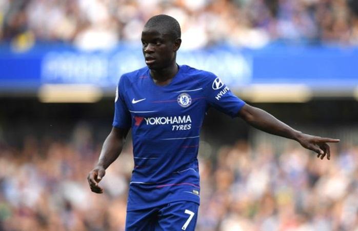 Nếu rời Chelsea, Kante chỉ gia nhập 1 trong 2 đội bóng này - Bóng Đá