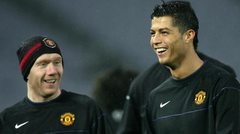 Tiết lộ cái tên bất ngờ giúp Ronaldo chơi thăng hoa ở Serie A - Bóng Đá