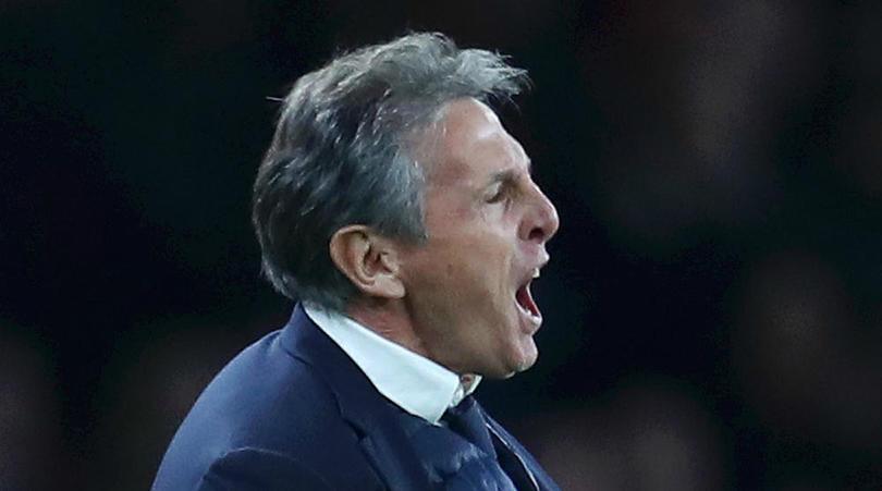 Thua Arsenal, HLV Leicester không phục vì một điều - Bóng Đá