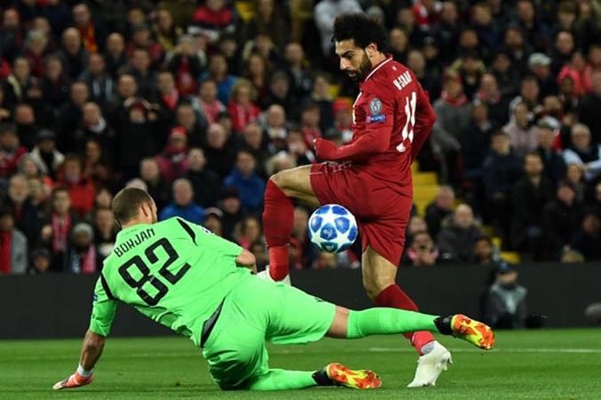 Đây, điểm khác biệt lớn nhất của Salah so với mùa giải trước - Bóng Đá