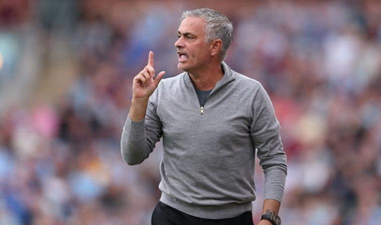 Đây, điều CĐV Man United ghét nhất ở Mourinho - Bóng Đá