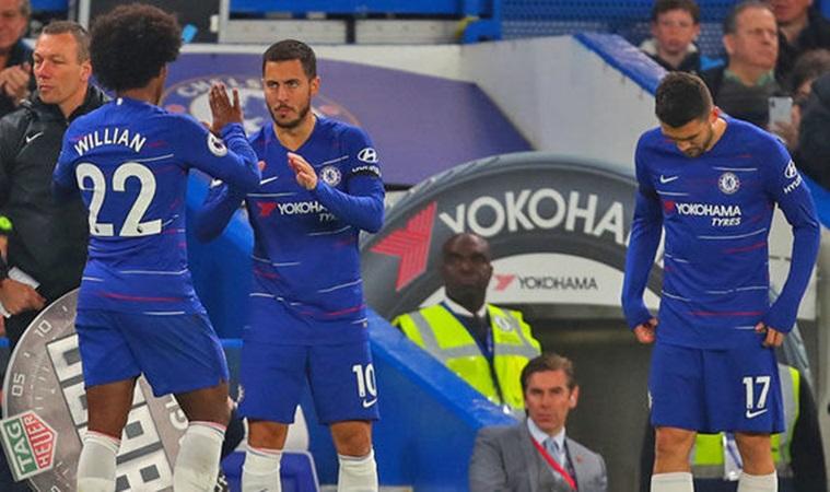 Đây, 2 cái tên giúp Chelsea xoay chuyển cục diện trước Crystal Palace - Bóng Đá