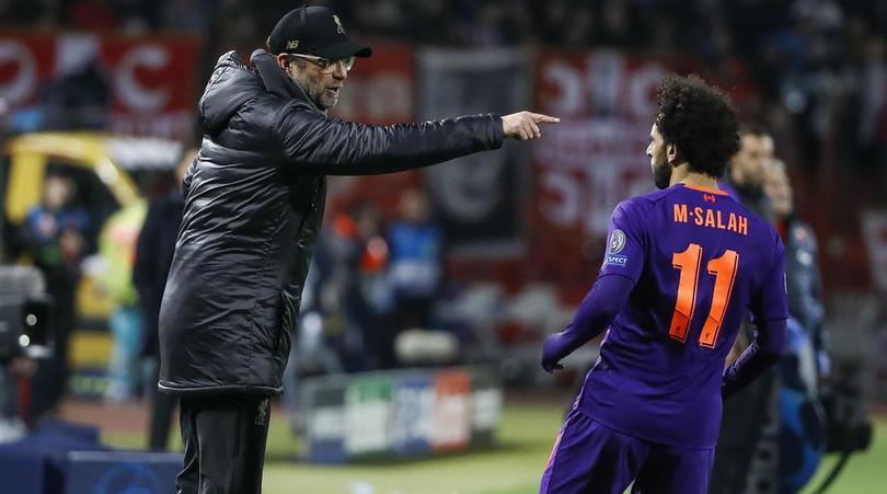 Klopp chỉ trích Liverpool bỏ lỡ nhiều cơ hội: