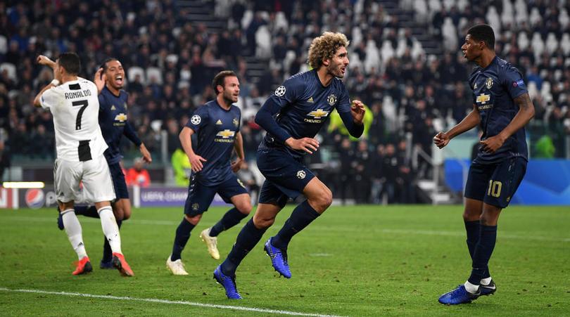 Allegri chỉ ra cái tên tạo nên bước ngoặt cho Man United trước Juve - Bóng Đá