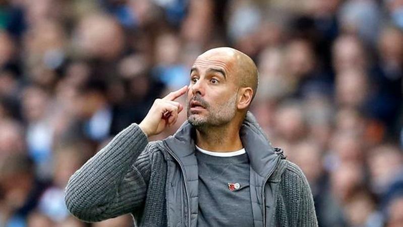 Man City thắng trận, Pep Guardiola khen ngợi Man United một điều - Bóng Đá