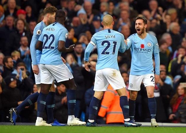 3 điều rút ra sau trận Man City - Man United: Không Pogba, Silva là