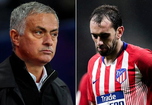 Chiều lòng Mourinho, Man United sẽ chiêu mộ