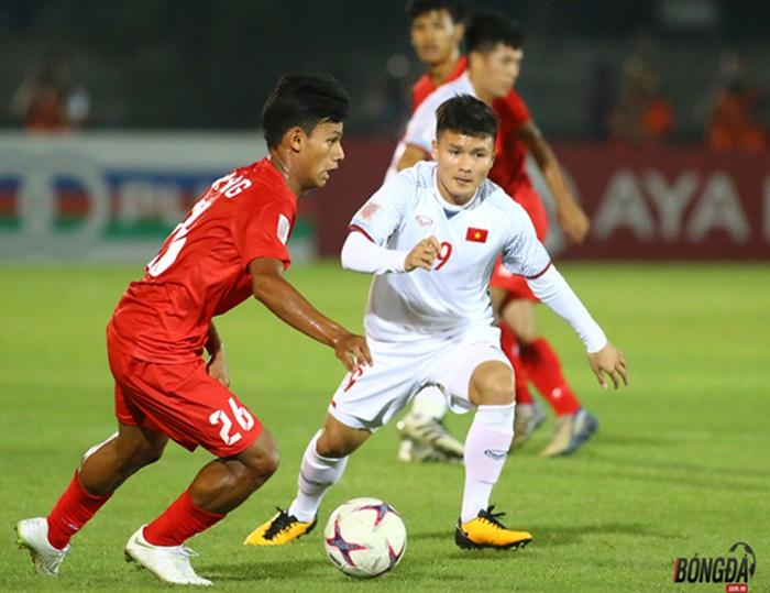 Xác nhận! Quang Hải được cựu HLV Bundesliga đích thân