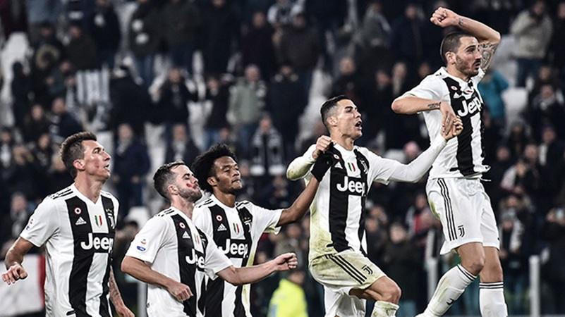 Sao Juve khen nức nở Ronaldo nhưng thừa nhận cái tên sau mới có tố chất lãnh đạo - Bóng Đá
