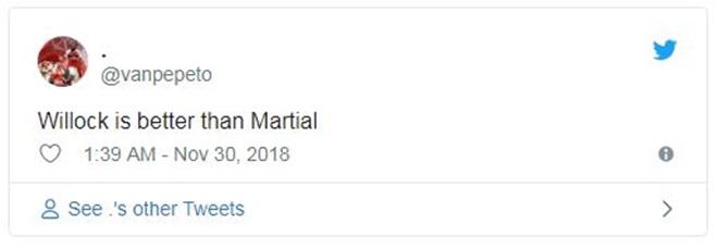 CĐV Arsenal: Cậu ấy ăn đứt Anthony Martial - Bóng Đá
