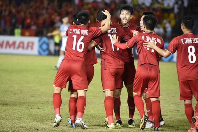 Báo Châu Á chỉ ra cái tên chơi hay nhất tuyển Việt Nam, không phải Văn Đức - Bóng Đá