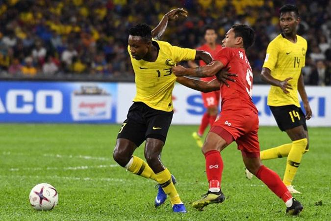 Chưa đấu Việt Nam, sao Malaysia đã than: