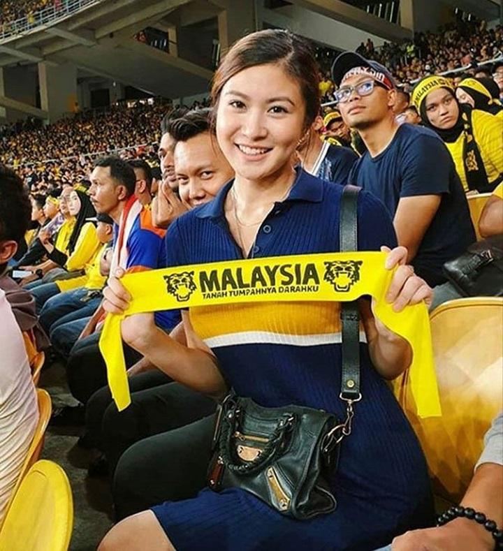 Bukit Jalil, SVĐ tuyển Việt Nam đá chung kết lượt đi đẹp cỡ nào? - Bóng Đá
