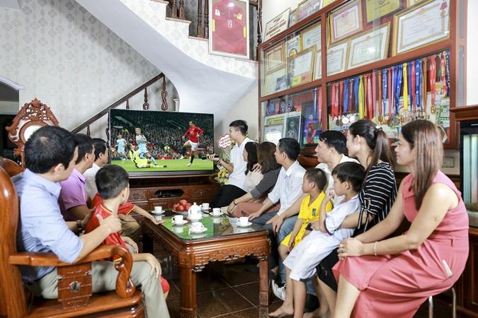 Nguyễn Quang Hải: Hạm trưởng không chìm tại AFF Cup 2018 - Bóng Đá