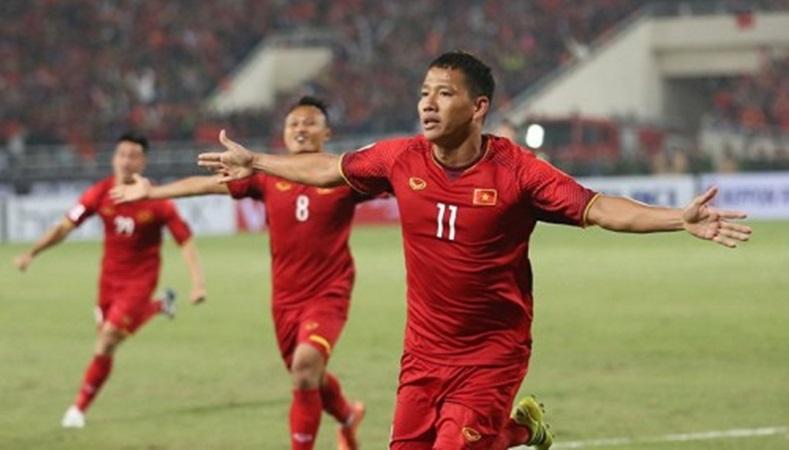 Giúp Việt Nam vô địch, Anh Đức gửi lời cảm ơn đến một người - Bóng Đá