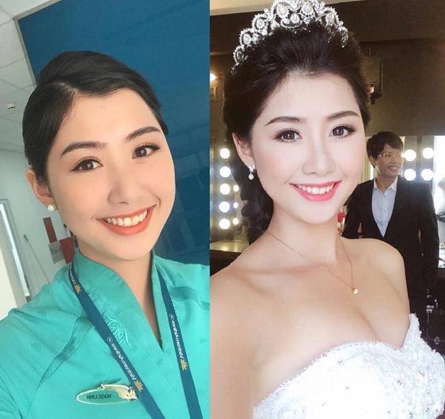 Ngắm nhan sắc mỹ miều của hoa hậu - fan Quang Hải - Bóng Đá