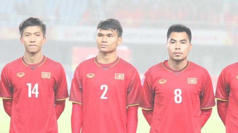 Không tham dự Asian Cup, sao U23 Việt Nam tổ chức Giáng sinh ý nghĩa - Bóng Đá