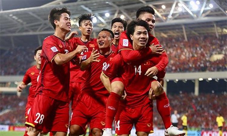 Quyết dự World Cup 2026, VFF giao chỉ tiêu