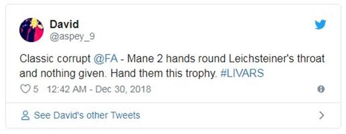 Thảm bại trước Liverpoo, CĐV Arsenal đòi...