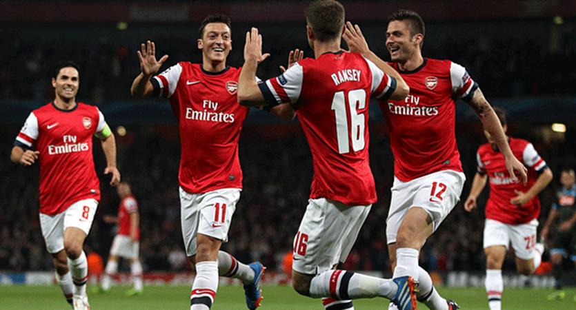 Góc Arsenal: Khi những
