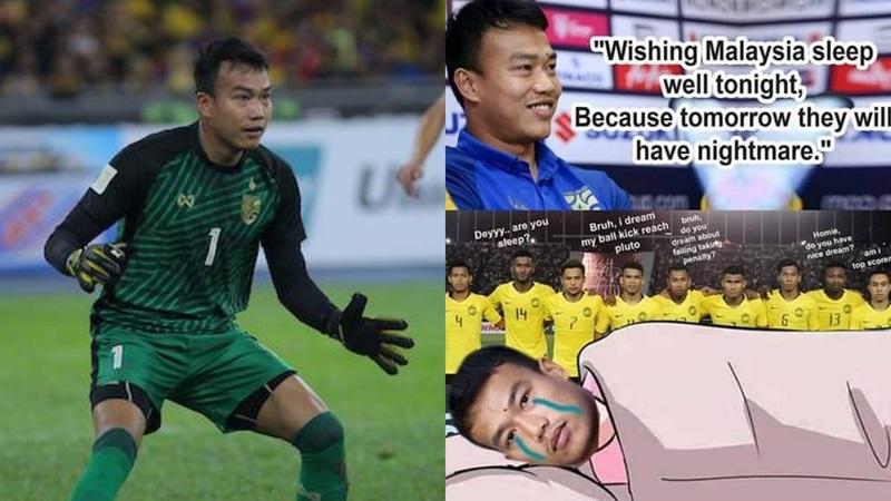 Hết gây họa ở AFF, sao Thái Lan lại khiến đội nhà ôm hận ở Asian Cup - Bóng Đá