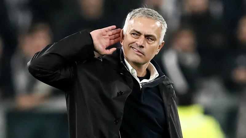 Sắp hết cảnh thất nghiệp, Jose Mourinho tìm thấy cơ hội ở Asian Cup - Bóng Đá