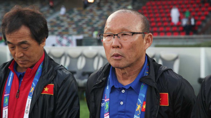 Thắng Yemen, thầy Park dành phần thưởng đặc biệt cho tuyển Việt Nam - Bóng Đá
