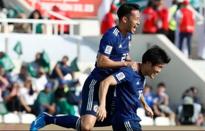 Đội trưởng Nhật Bản nói về trận thắng Việt Nam: