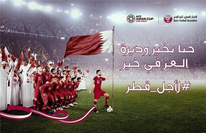 Vô địch Asian Cup 2019, tuyển Qatar cũng thống trị luôn một hạng mục - Bóng Đá