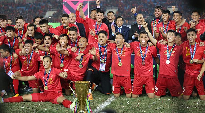 Vì Liverpool, tuyển Việt Nam đành