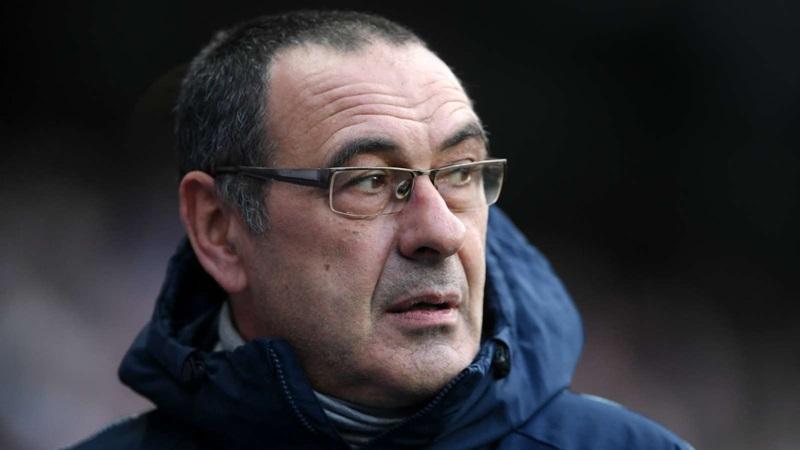 Thua thảm Man City, Sarri vẫn quyết không thay đổi 1 điều ở Chelsea - Bóng Đá