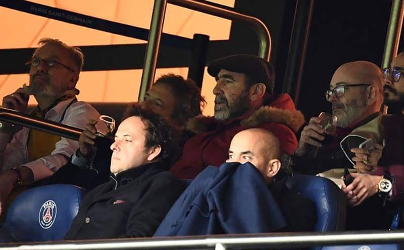 Sốc! Man Utd chiến thắng, Cantona vẫn muốn