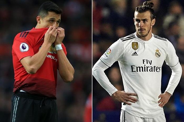 Muốn trốn thoát Zidane, Bale cần tránh tái lập