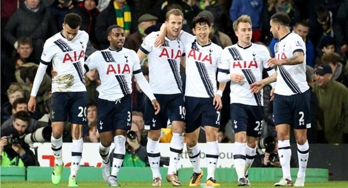 Bán 1 cái tên cho Real hoặc Man Utd, Tottenham sẽ dư tiền