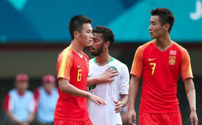 Thấy Thái Lan thua thảm, báo Trung Quốc