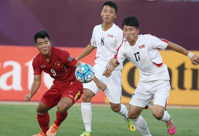 HLV Lê Thụy Hải nói về U23 Việt Nam: