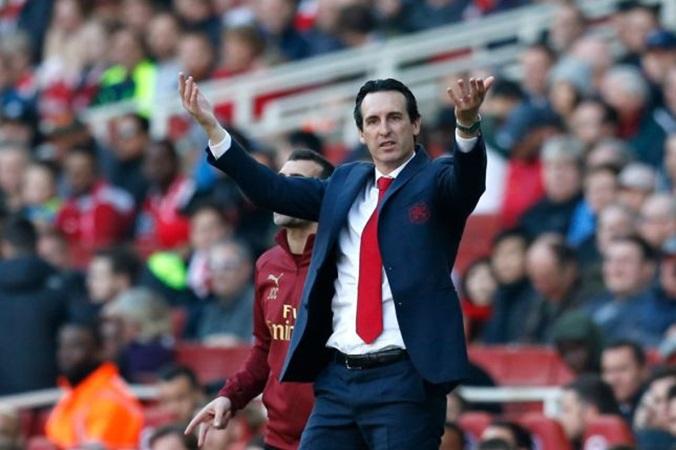 Chứng kiến Ramsey chơi hay như vậy, liệu Emery có thấy lòng xót xa? - Bóng Đá