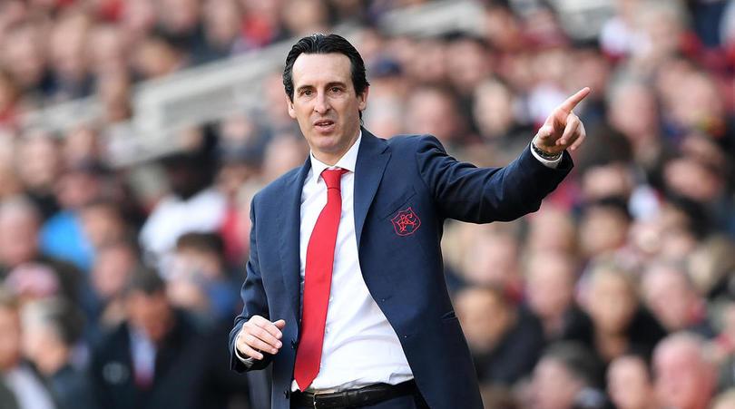 Hạ đo ván Napoli, Emery nói gì về cơ hội của Arsenal ở Europa League? - Bóng Đá