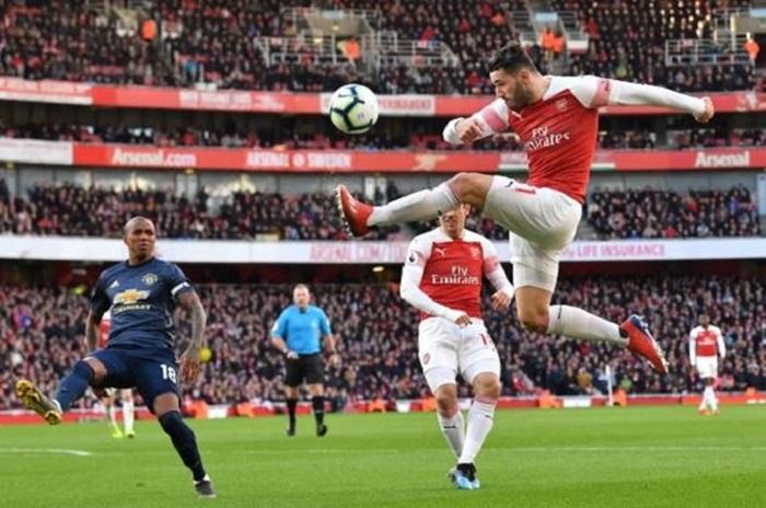 Nhìn Man United và Tottenham chiến thắng, Arsenal đã thấy run sợ? - Bóng Đá