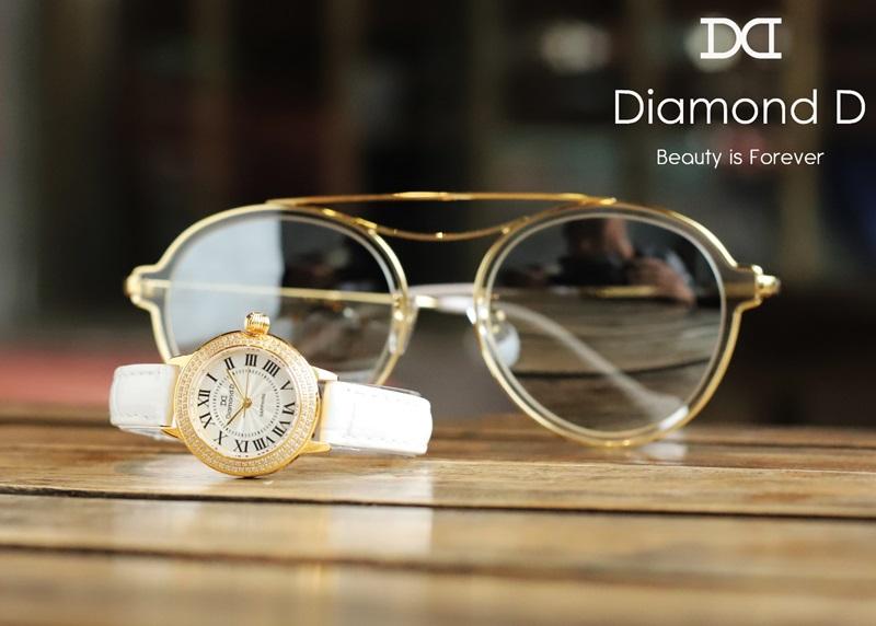 Những mẫu đồng hồ và kính mắt đáng mua nhất nhân dịp khai trương tại TTTM Vạn Hạnh Mall - Bóng Đá