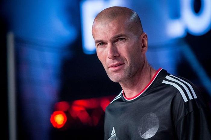 3 cái tên có thể bị Zidane