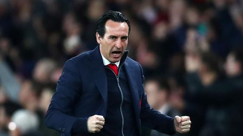 Arsenal thua đau Wolves, Emery vẫn nói 1 lời tự tin - Bóng Đá