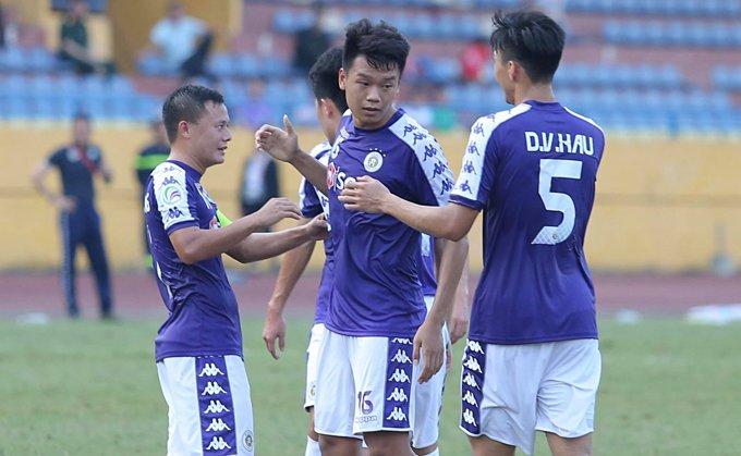 Điểm tin bóng đá Việt Nam sáng 16/05: Chốt nhân sự, thầy Park chọn Văn Toản đưa Tiến Dũng về U23 - Bóng Đá