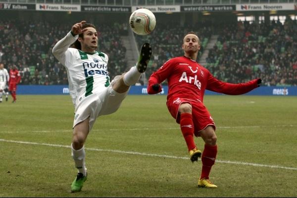 Không chỉ Ajax, Hà Lan còn 1 lò đào tạo