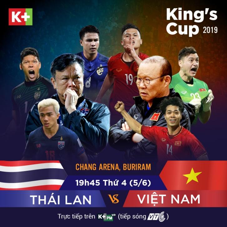 Việt Nam có đủ sức giành ngôi vương Đông Nam Á? - Bóng Đá
